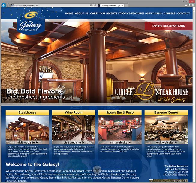 web design company in akron, cleveland, medina, ohio