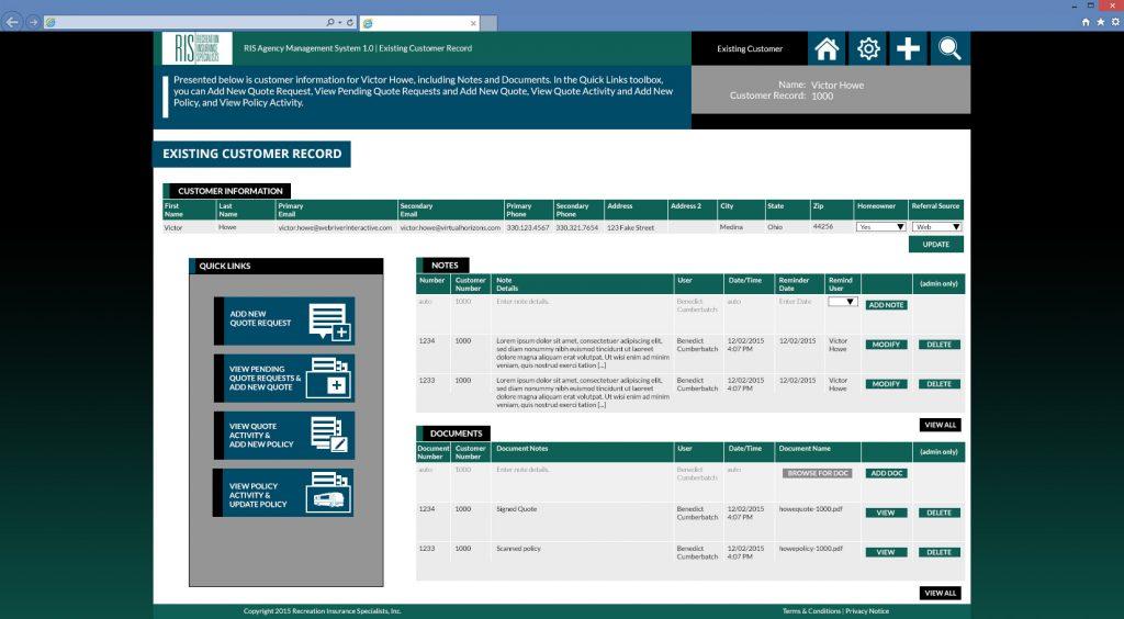 WebRiver | Web Design Company | Akron, Medina, Cleveland