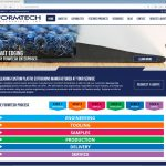 Formtech Enterprises Launches Custom, Responsive Website 2.0