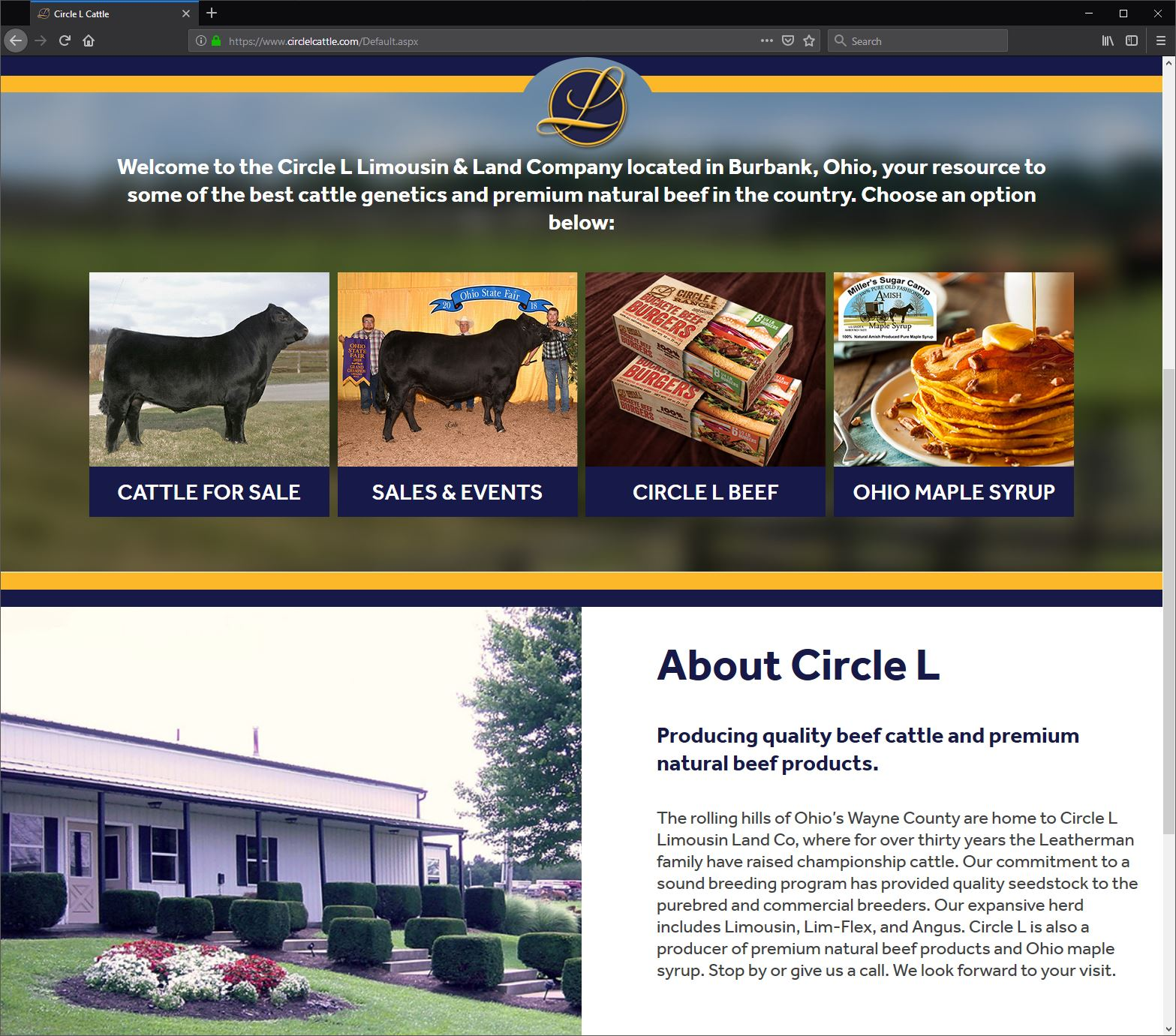 web design companies in akron ohio
