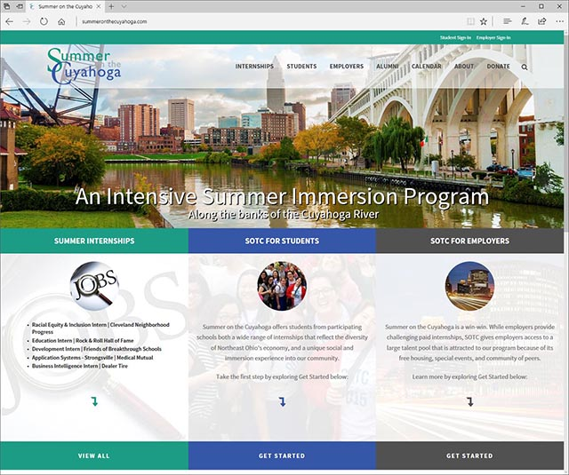 web design companies in akron ohio