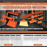 Cleveland Web Design for Briarwood Products