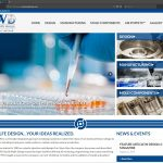David Wolfe Design of Akron Launches New Website