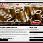 Martin Machine of Bowling Green, Ohio Launches New Website
